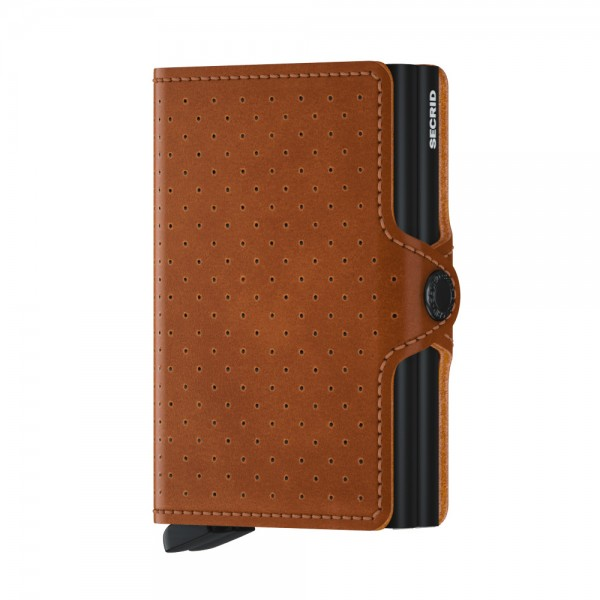 Perforated Twinwallet