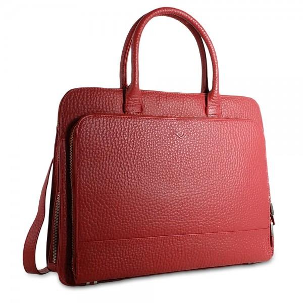 VOI - Hirsch Laptop-Tasche 21877 in rot
