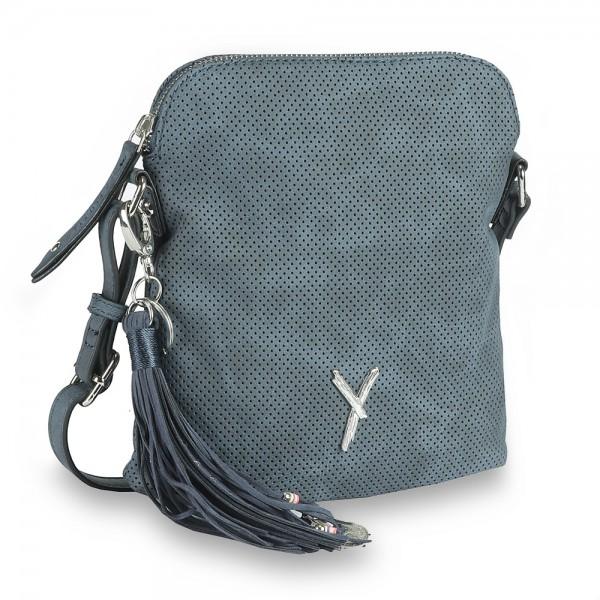 Romy Handtasche mit Reißverschluss mittel 11580