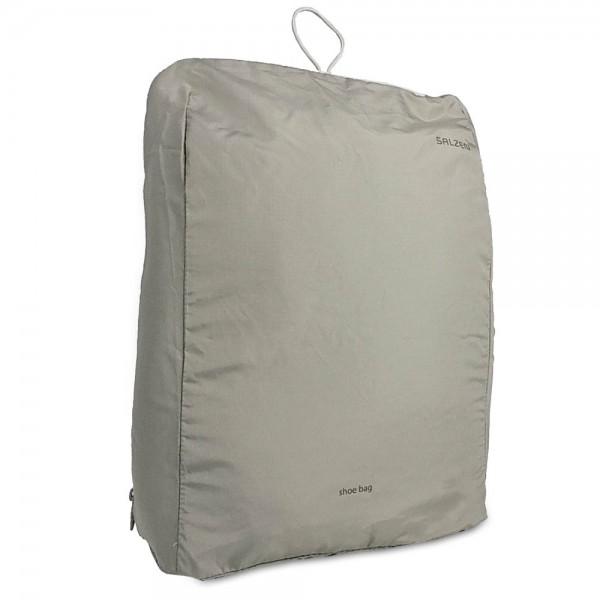 SALZEN - SHELTER Shoe Bag ZEN-SHB in grau