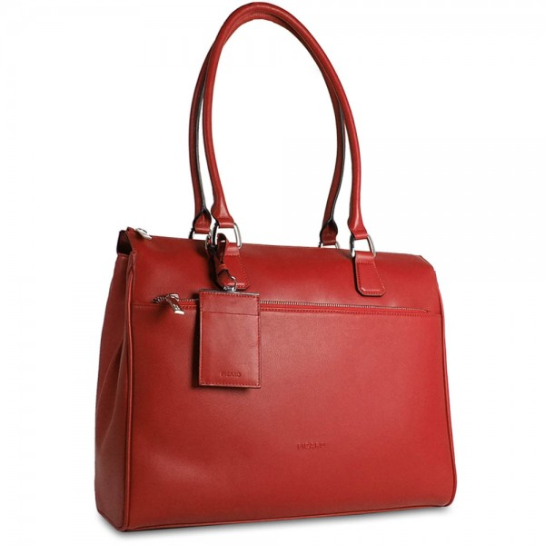 Picard - Maggie Shopper 9557 in rot