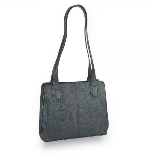 Hirsch Reißverschlusstasche 21932