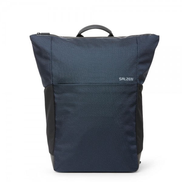 Solid X Fabric Plain Backpack ZEN-PBPSOLID
