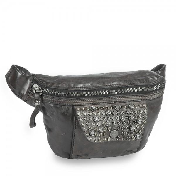 Campomaggi - Waist Bag 9350 in grau