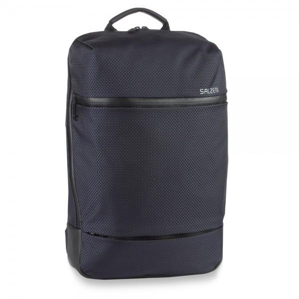 SALZEN - Solid X Savvy Daypack ZEN-SAV-SolidX in blau