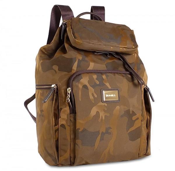 Mimikry Abia Backpack