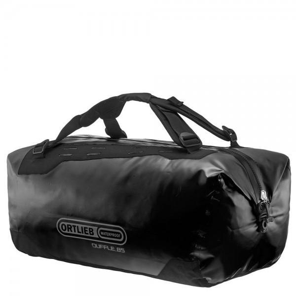 ORTLIEB - Duffle 85L in schwarz