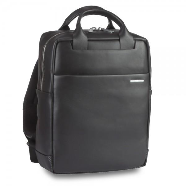 Porsche Design - Backpack SVZ in schwarz