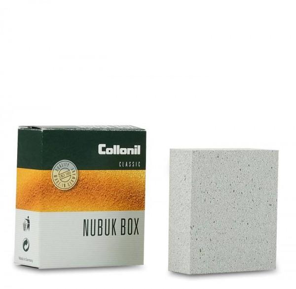 Nubuk Box Classic 70300001000