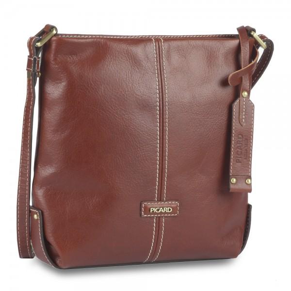 Picard - ETERNITY Damentasche 4960 in braun