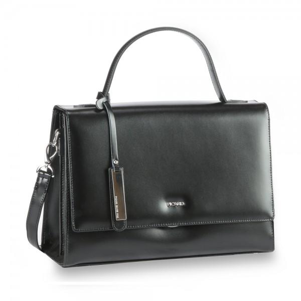 Picard - Berlin Handtasche 4870 in schwarz