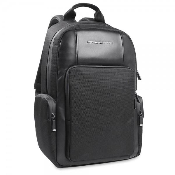 Roadster Nylon Backpack S