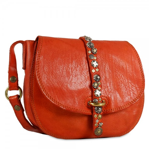 Large Cow.+Strap with Studs P/D C021030NDX1253