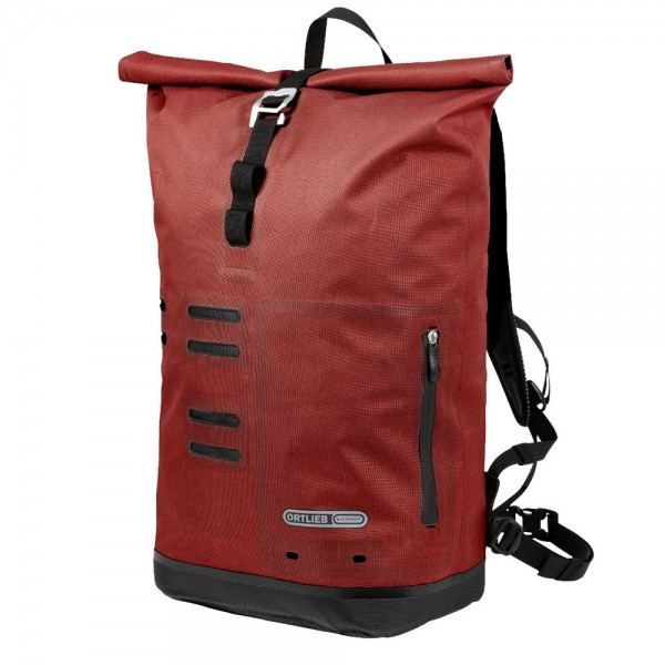 ORTLIEB - Commuter-Daypack City 27L in rot