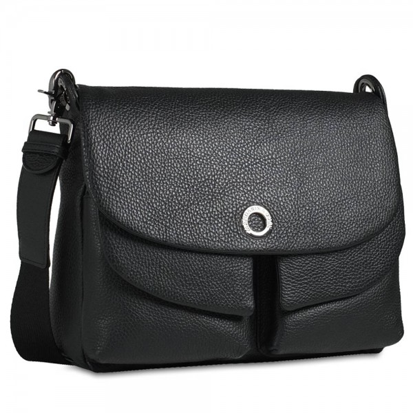 Mellow Leather Hunting Bag FZT23