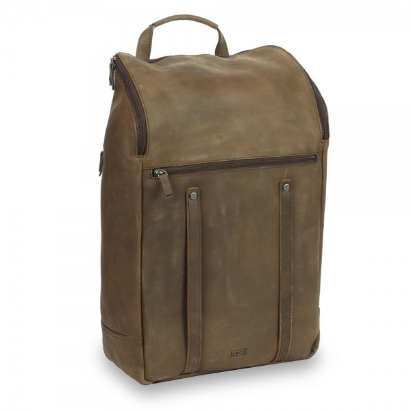 Jost - Salo Backpack 4645 in braun