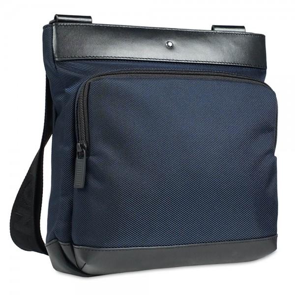 My Montblanc Nightflight Envelope Bag mit Verstärkung 124146
