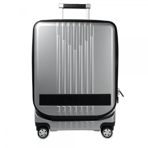 #MY4810 Trolley Kabine mit Tasche und 4 Rädern 124154