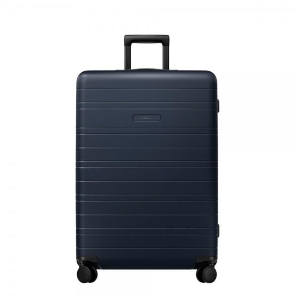 Horizn Studios - H7 Smart Check-In Luggage 90 L in blau