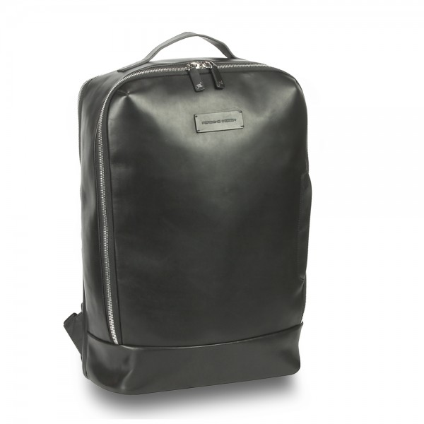 Porsche Design - Backpack MVZ in schwarz