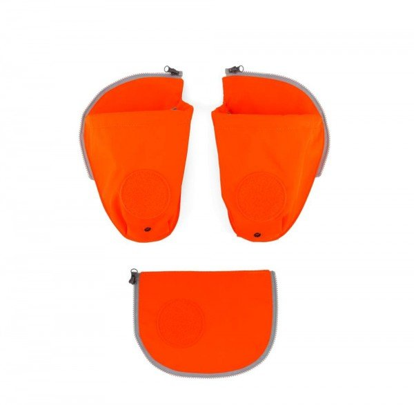 Cubo Seitentaschen Zip Set 19