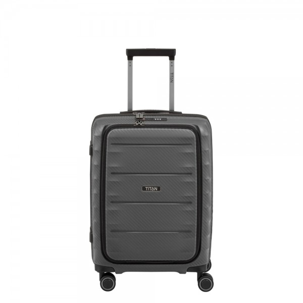 Highlight 4w Trolley S fro-po