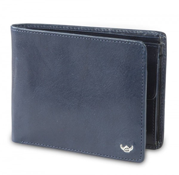 Billfold coin wallet 1138-05