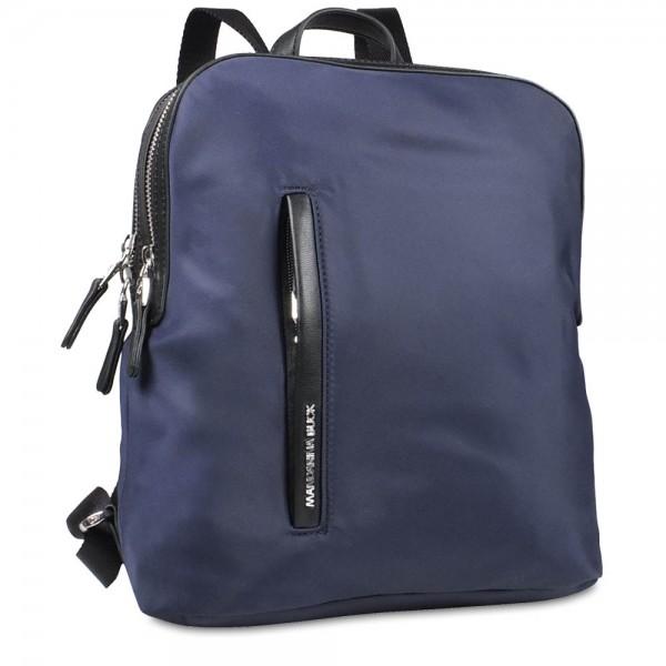 Mandarina Duck - Hunter Backpack VCT08 in blau