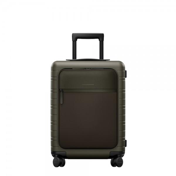 M5 Smart Cabin Luggage 33 L M5