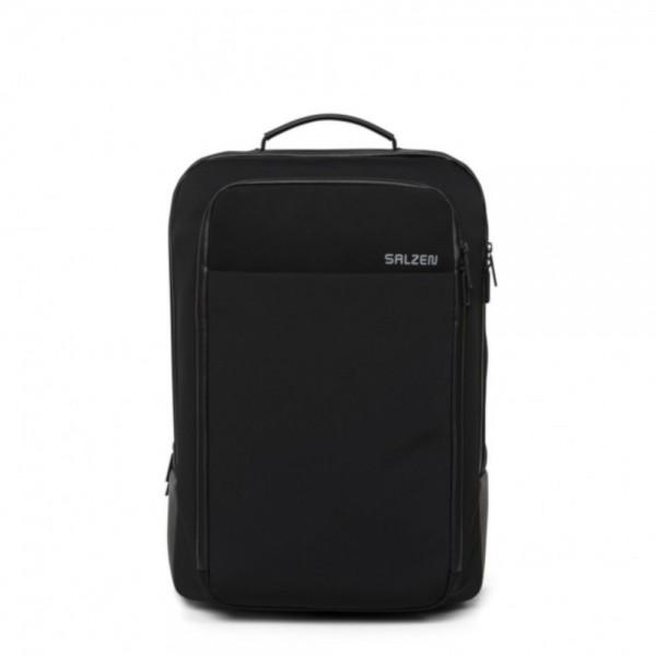 SALZEN - Neo Suit Business Backpack Fabric ZEN-BBPNEO in schwarz