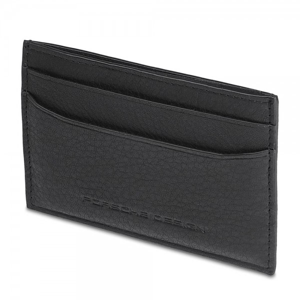 Business Cardholder 2 with Money Clip