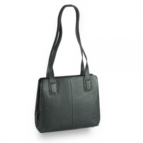 Schultertaschen - Hirsch Reißverschlusstasche 21932  - Onlineshop Stilwahl
