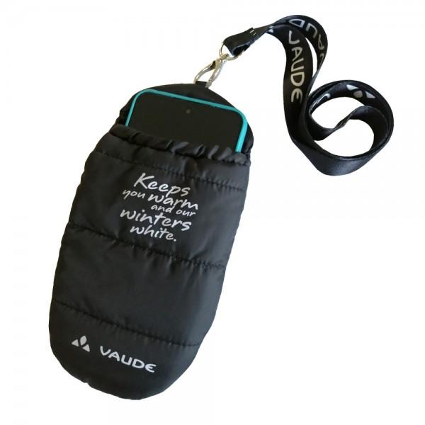 Vaude - Zugabe Smartphone-Biwacksack 3426 in schwarz