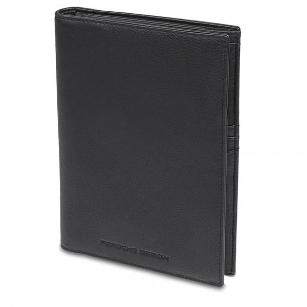 Porsche Design - Business Billfold 13 in schwarz