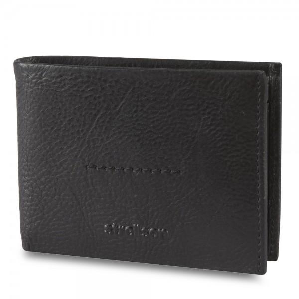Strellson - Coleman 2.0 Billfold H6 4010002550 in schwarz