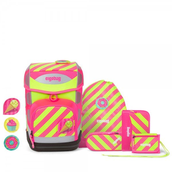 Neo Edition Cubo Set