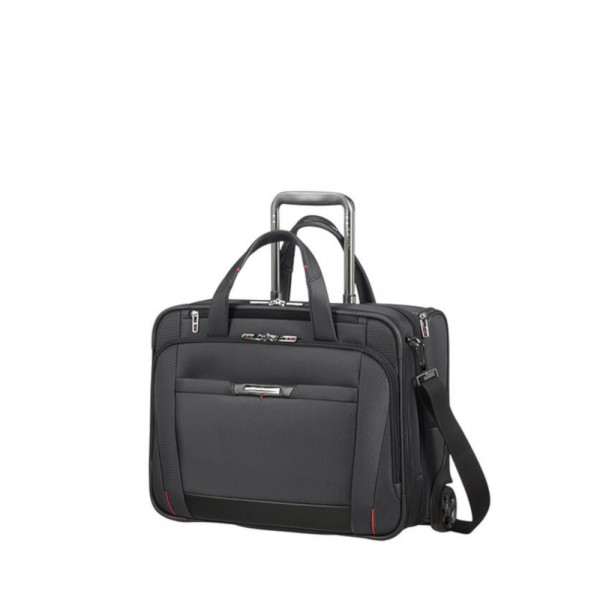 Pro-DLX 5 ROLLING TOTE 15.6