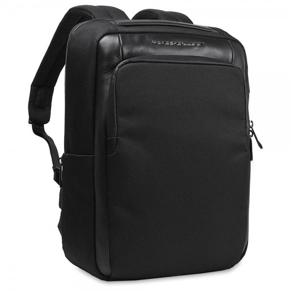 Porsche Design - Roadster Nylon Backpack XS in schwarz