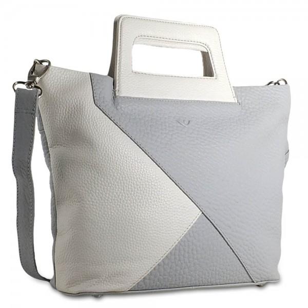 Handtaschen - Hirsch Kurzgrifftasche 21895  - Onlineshop Stilwahl