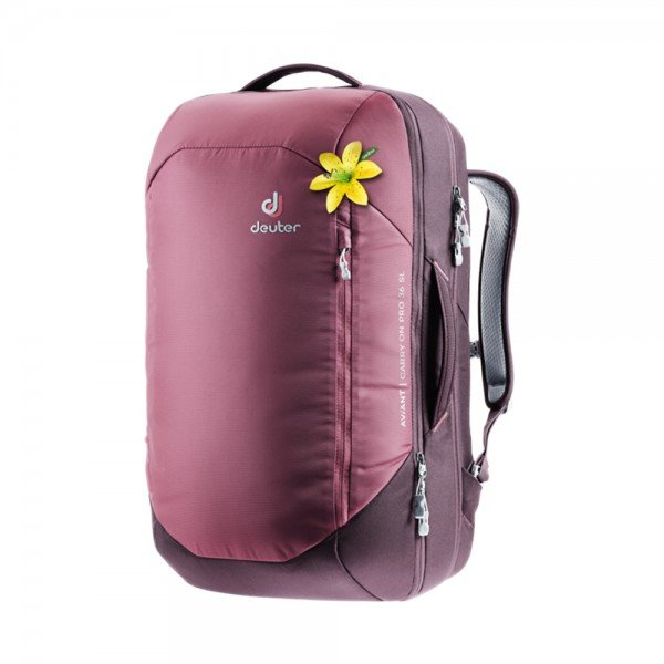 Deuter - Aviant Carry On Pro 36 SL in lila
