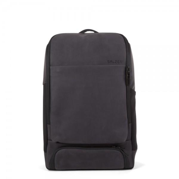 Alpha Backpack Leather ZEN-BAC