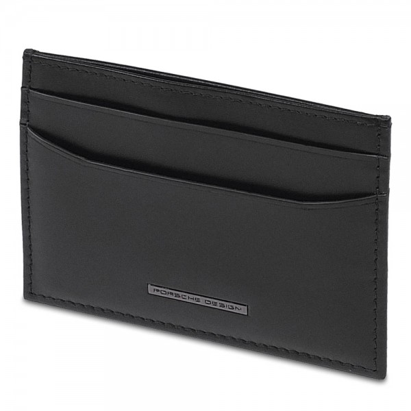 Classic Cardholder with Money Clip