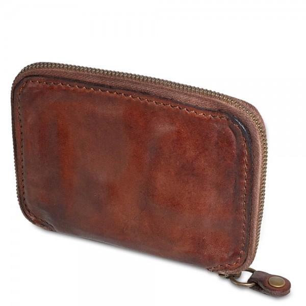 Campomaggi - Wallet 2060 in braun