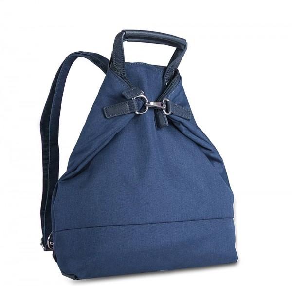 Jost - Bergen X-Change Bag XS 1126 in blau