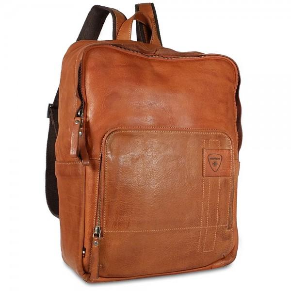 Strellson - Upminster Backpack MVZ in braun