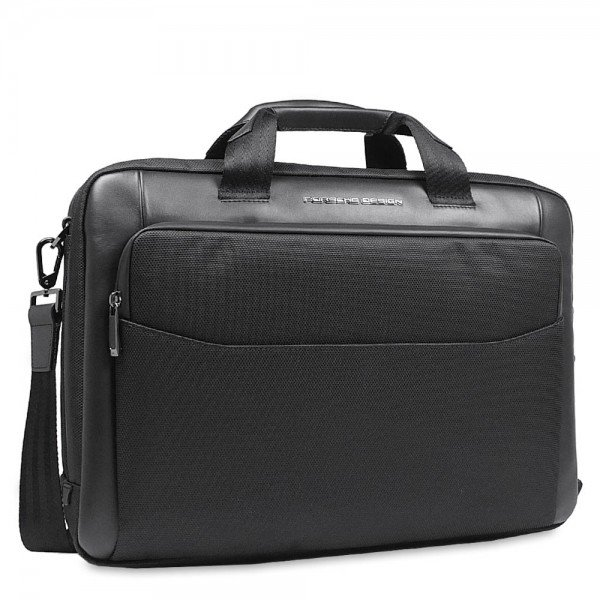 Roadster Nylon Briefcase M