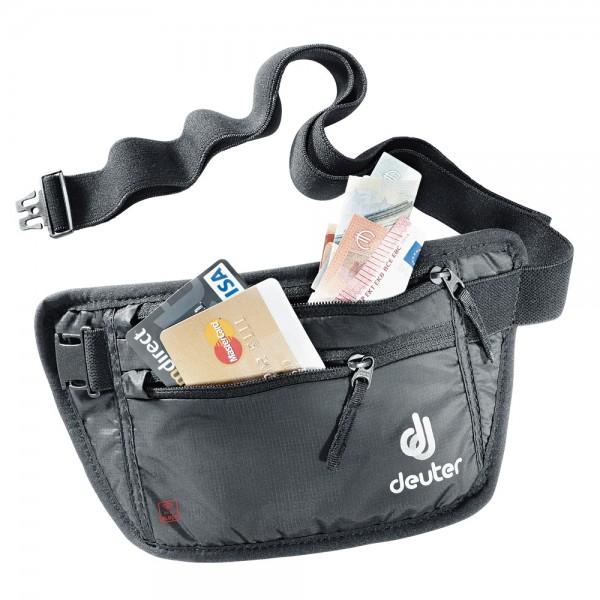 Security Money Belt I RFID Block Zugabe