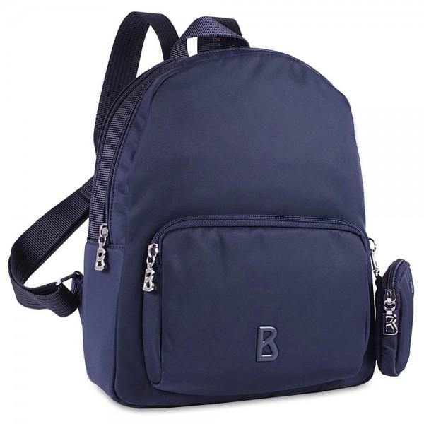 Bogner - Verbier Play Hermine Backpack MVZ in blau